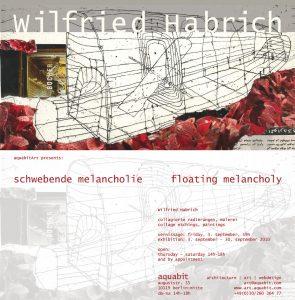2010-Flyer-schwebende-melancholie-Wilfried-Habrich-aquabitArt