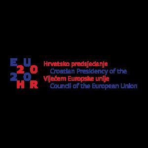 Logo EU2020HR