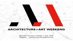 Flyer-Architecture-Art-Weekend-2018