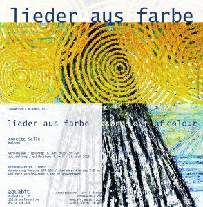 Flyer-2013-Annette-Selle-Lieder-Aus-Farbe_aquabitArt