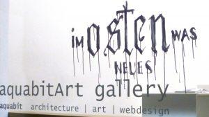 2012-aquabitArt_gallery_ImOstenWasNeues_ BUREAU-Mario-Lombardo