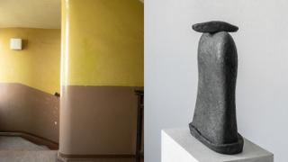IM DIALOG / 2 / Wojtek Skowron + Ute Hoffritz