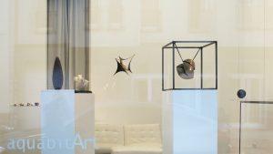 PERSPECTIVES-MichaelKirch in aquabitArt gallery Berlin