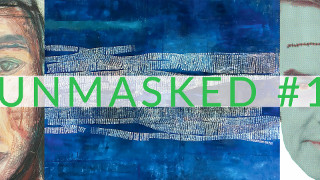UNMASKED #1 – Margaret Hunter, Annette Selle, Hugo Stuber