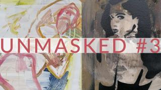 UNMASKED #3 – Wilfried Habrich and Peter Lindenberg